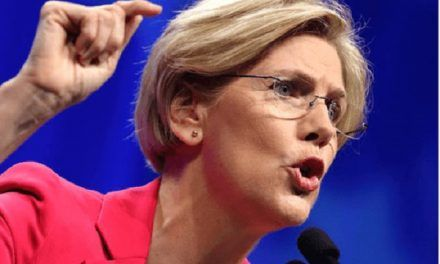 Elizabeth Warren Announces Plan for National Law Legalizing Abortions Up to Birth