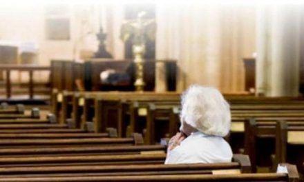 Southern Baptists See 12th Year of Declining Membership