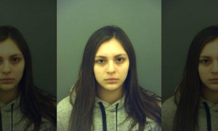 Teen Stabbed Her Newborn Baby 9 Times, Abandoned the Baby in a Shed, Went Back to Sleep