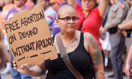 California Senate Passes Bill Mandating Free Abortions at All Colleges and Universities