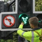 Traffic Signal Characters Changed to Accommodate Transgenderism