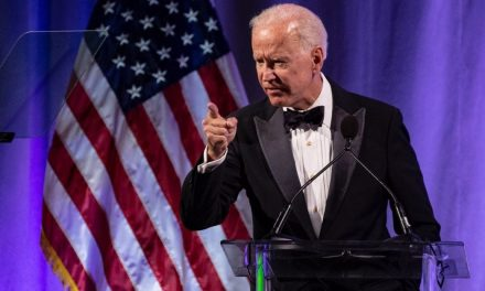 Biden Caves, Says He Now Supports Taxpayer-Funded Abortion