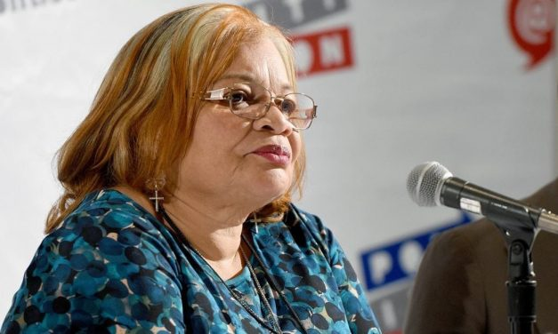 Dr. Alveda King Calls on Gillibrand to Apologize after Comparing Abortion to Racism