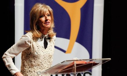 Beth Moore's Beliefs on Homosexuality Are Called into Question in Open Letter from Bible Teachers