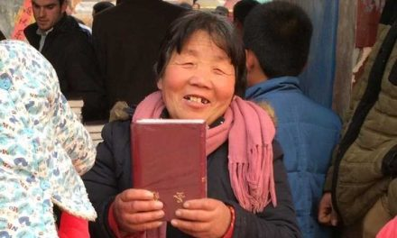 Christian Persecution Continues – Chinese Officials Continue Sunday Raids on Local Churches