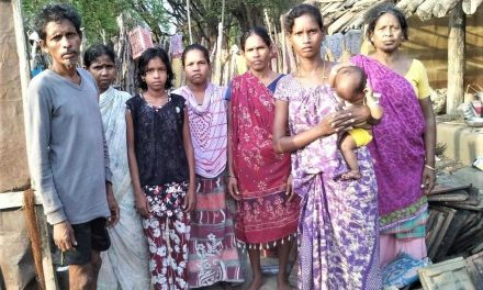 Christian Persecution at All Levels Worldwide Families Going Hungry as Villagers in India Deprive Them of Work, Homes and Food