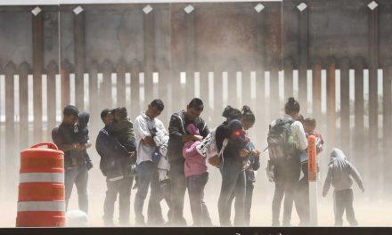 Understaffed Border Agents, Texas Churches Are Helping Migrant Children Survive Border Crisis