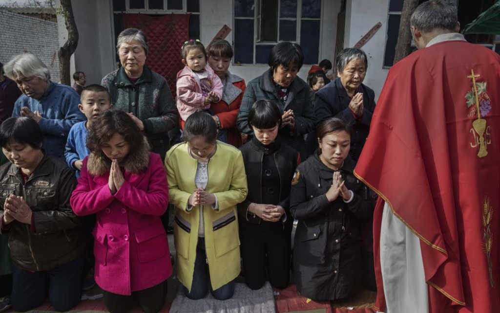 Members of Chinese Megachurch Say They Were Tortured While in Custody