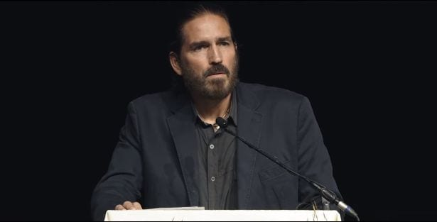 Actor Jim Caviezel Says Mary Mother of Jesus is Our Co-Redeemer with Christ