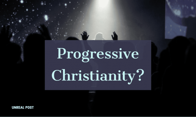 Five Signs Your Church Practices Progressive Christianity