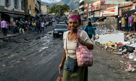 Sorry If You're Offended, but Socialism Leads to Misery and Destitution