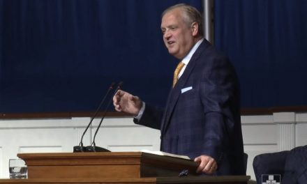 Southern Baptist Convention Adopts the Demon Doctrine of Critical Race Theory