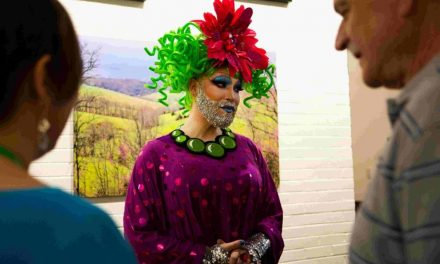 Coming to a Church Near You – Drag Queen Brings LGBT Story Time to Cincinnati church