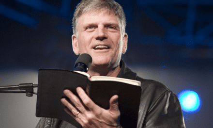 """Franklin Graham to Madonna: It's """"Absurd"""" to Claim Jesus Supports Killing Babies in Abortions"""