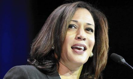 """Kamala Harris: Forcing Americans to Fund Abortions is """"Exactly What I'll Do as President"""""""