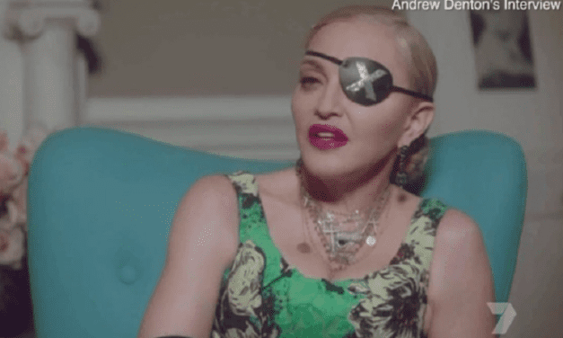 """Madonna: """"Jesus Would Agree"""" With Killing Babies in Abortions"""