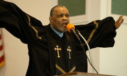 As a Black Pastor, I Must Speak Out on Abortion Because 19 Million Black Babies Have Been Killed
