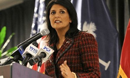 """Nikki Haley Slams Pro-Abortion Feminists: Supporting Abortion is """"Not Real Feminism"""""""