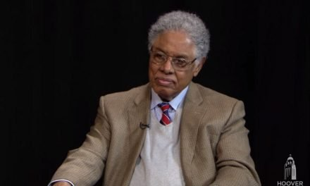 Thomas Sowell Talks About Discrimination, Race, And Social Justice