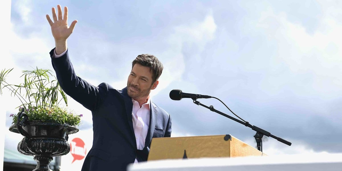 Did You Know Harry Connick Jr was a Christian?
