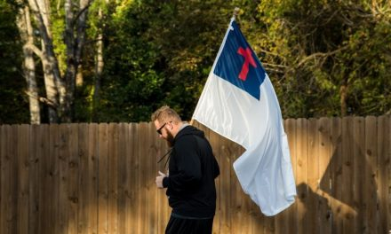 City of Boston Bans Christian Flag but Approves 284 Other Ones