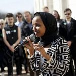 Ilhan Omar Show's True Colors of Antisemitism and Hatred for the One True God with Anti-Israel Legislation