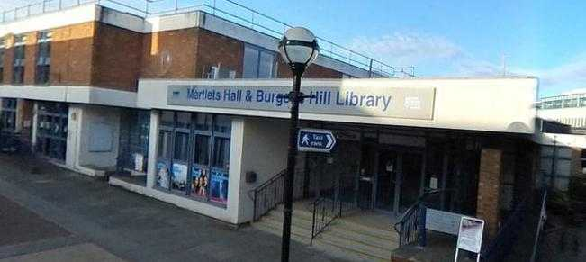 UK Christian Playgroup Banned From Library for Singing About God