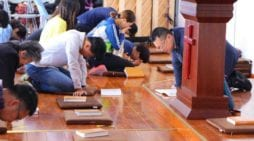 China Adds Charge Against Early Rain Covenant Church Pastor, Coerces Christians to Accuse Him Falsely