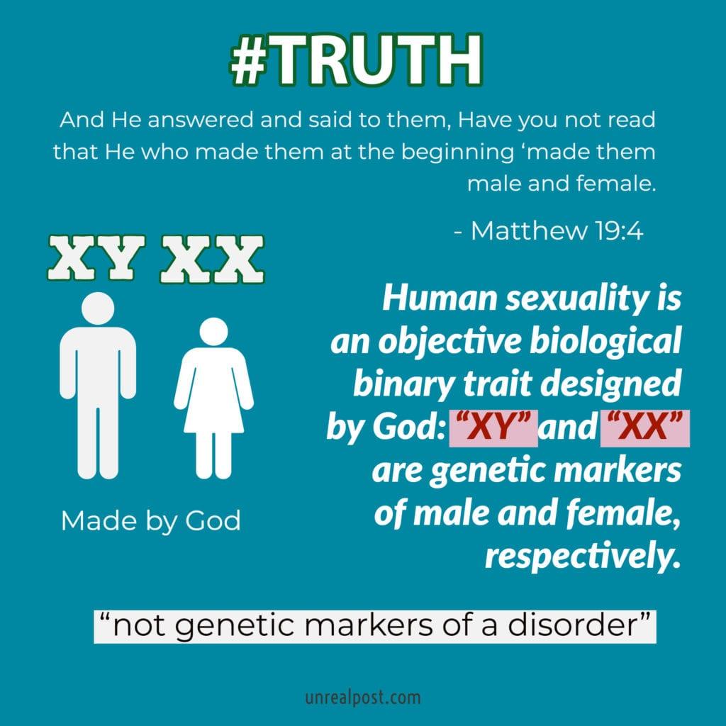 Gender Truth