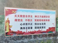 'God grants the right of worship,' Church in China stands firm against harassment by authorities