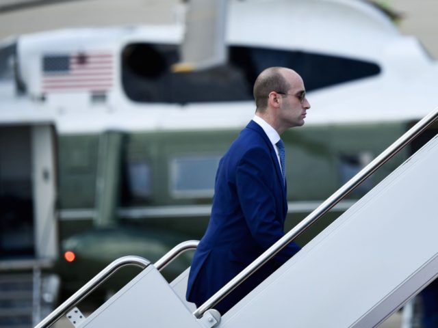 Stephen Miller: 'As A Jew … I Am Outraged' by AOC's 'Concentration Camp' Smear