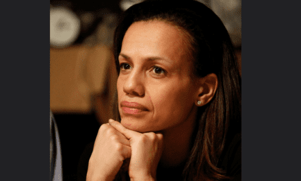New Interim Planned Parenthood CEO Alexis McGill Johnson Claims Christians Can Support Abortions
