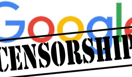 Google Punishes Whistleblower With Administrative Leave After He Exposes Its Bias Against Pro-Life Conservatives