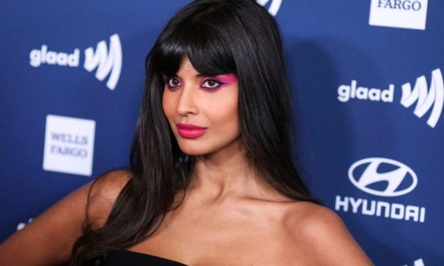 "Actress Jameela Jamil: Aborting My Baby Was Good ""For Me and For the Baby"""