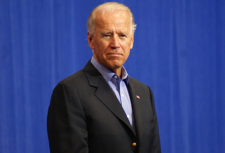 Joe Biden Flop-Flops on the Death Penalty: Opposes Executing Criminals, Supports Executing Babies