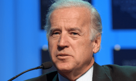 Joe Biden Says Christians Can't Support Trump, But He Supports Abortions Up to Birth