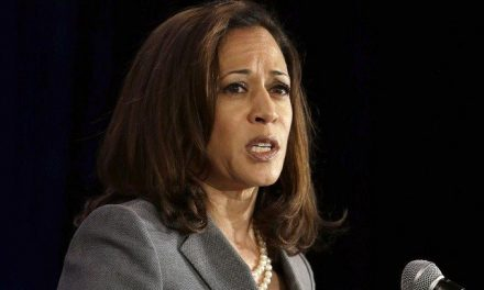 """Kamala Harris' """"Medicare for All"""" Plan Will Force Americans to Fund Abortions"""