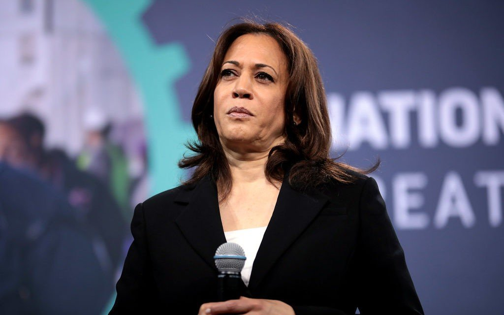 "CNN President Hosted ""Power Breakfast"" for Pro-Abortion Kamala Harris to Introduce Her to Media Elite"