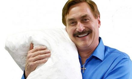 Pro-Life Businessman Michael Lindell, Creator of MyPillow, May Run Against Pro-Abortion Ilhan Omar