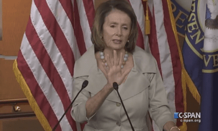 Nancy Pelosi and Democrats Block Bill to Stop Infanticide For 73th Time, Refuse Care for Babies Born Alive