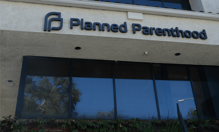 Planned Parenthood is a $1.9 Billion Abortion Business, It Doesn't Need One Dime of Taxpayer Money