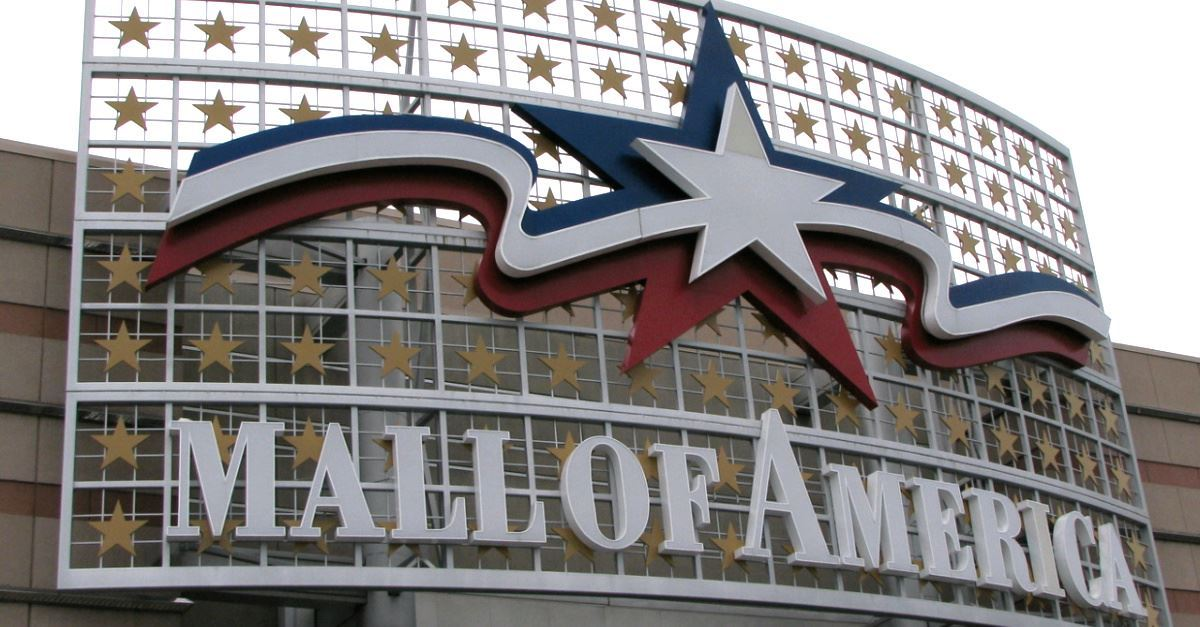 'The Lord is Good': Boy Tossed from Mall of America Balcony Moved from Intensive Care