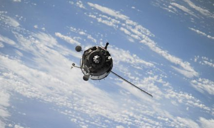 Israel Launches Satellite over Africa Giving the People Internet Access