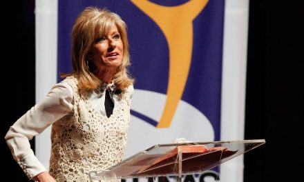 Beth Moore Challenges Christian Leaders to Condemn White Nationalism???