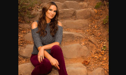 Ex-Victoria Secret Model Who Quit to Follow Her Christian Faith Blessed With Film Role