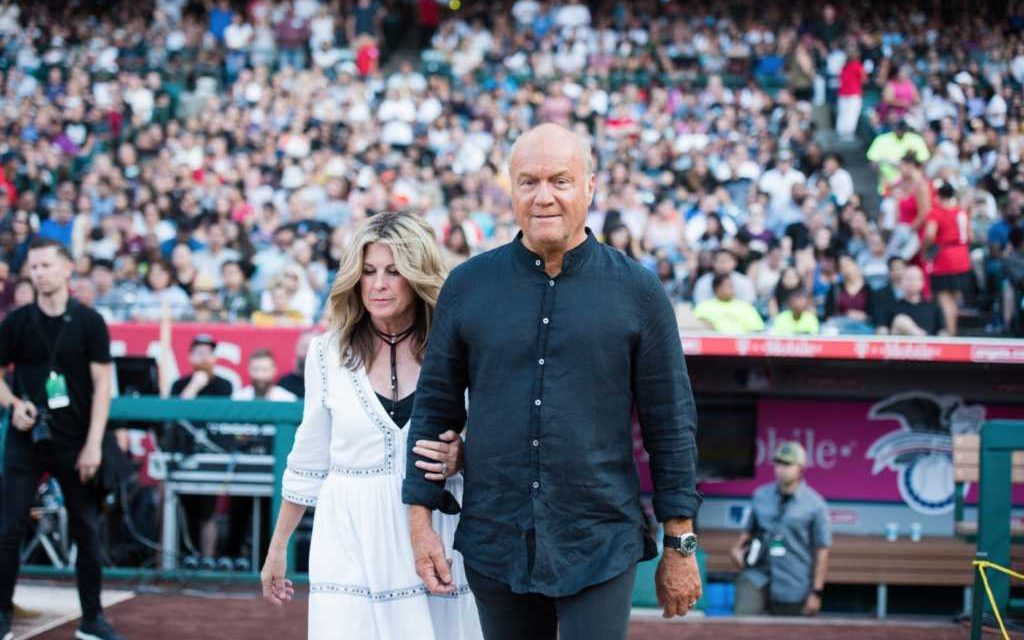 'Hope for the Hopeless': SoCal Harvest Weekend Bring Life-Changing Gospel Message to Thousands