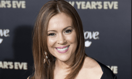 Alyssa Milano Killed Two of Her Babies in Abortions, Admits Using Abortion as Birth Control
