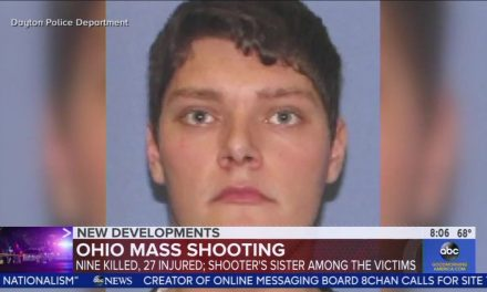 Media Ignores How Dayton Shooter Was Liberal Who Supported Pro-Abortion Elizabeth Warren, Bernie Sanders