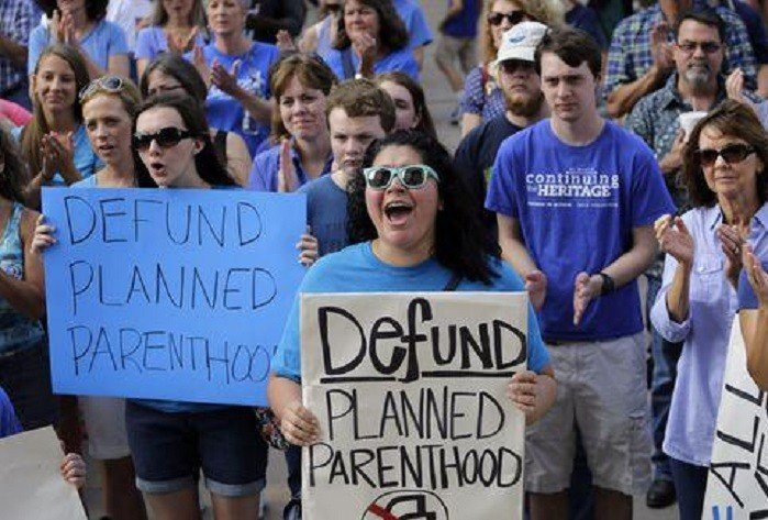 New Jersey May Force Residents to Fund Planned Parenthood Abortion Biz After Trump Defunds It