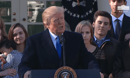 Trump Admin Rallies Pro-Life Countries to Stand Up to UN's Pro-Abortion Agenda
